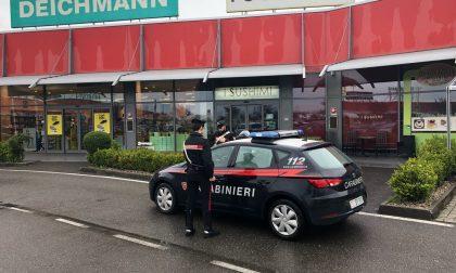 Tentata rapina al ristorante, 16enne arrestato
