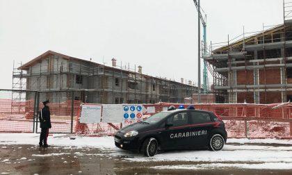 Maxi evasione da oltre 2 milioni di euro scoperta al cantiere
