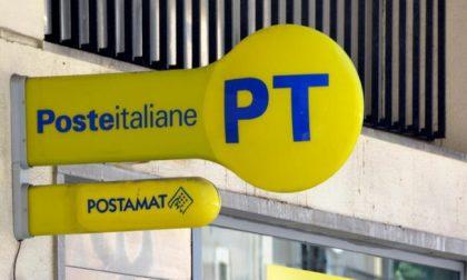 Tentano truffa alle Poste: scoperti, fuggono e abbandonano 1.000 euro falsi