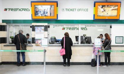 Biglietterie Trenord: si cambia