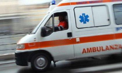 Scia di sangue dopo la lite, ma i feriti non ci sono