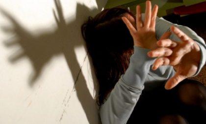 Violenze e abusi sulla ex, arrestato 23enne