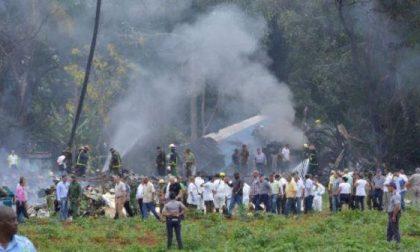 Disastro aereo Cuba: una pavese tra le vittime