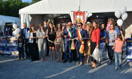 Fiera dell'Ascensione a Voghera inaugurata la 636esima edizione