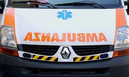 Raffica di incidenti 18 persone soccorse, anche 1 neonato