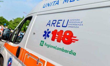 Pedone investito in viale Campari, 34enne in ospedale