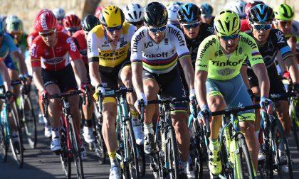 Giro d'Italia 2021: a Stradella l'arrivo della 18esima tappa