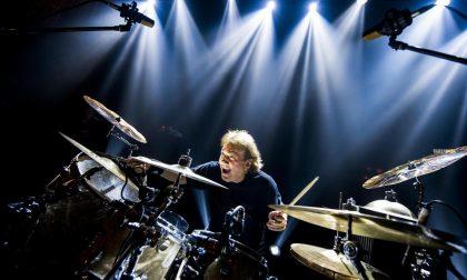 Vigevano Jazz 2018: Tullio De Piscopo e la Big Band Jazz Company