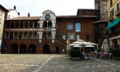 Palazzo del Broletto apertura domenicale