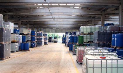 Polo logistico Fm in arrivo 100 posti di lavoro