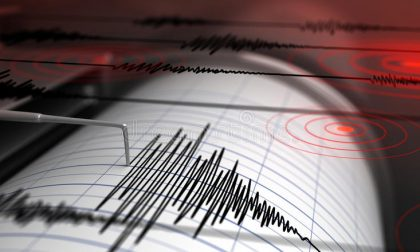Scosse terremoto avvertite anche in Oltrepò