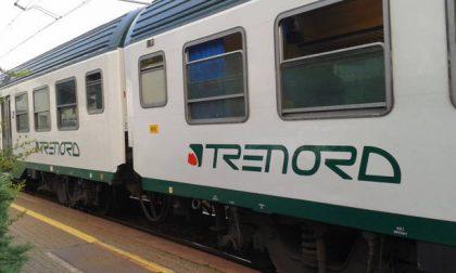 Treno soppresso a Mortara BINARI E STRADE