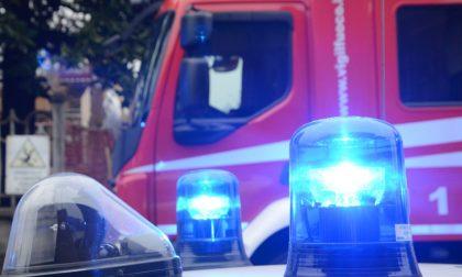 Schianto in Tangenziale Nord a Pavia, muore 36enne