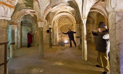 Cripta di Sant'Eusebio: aperture speciali