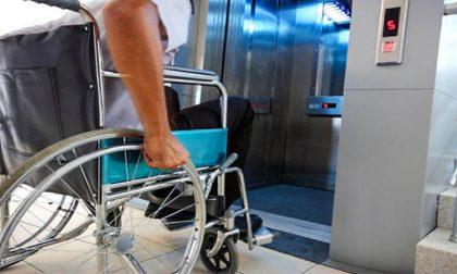 Anziano decapitato in casa dall'ascensore per disabili