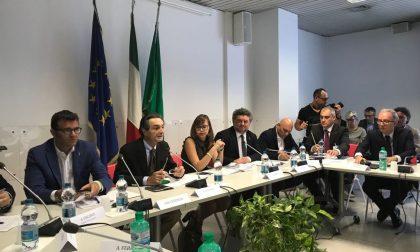 Tavolo competitività a Pavia