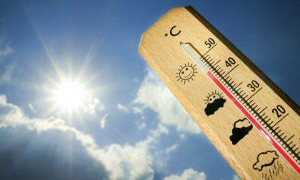 Si va verso il picco del caldo ma dal weekend cambia tutto PREVISIONI METEO