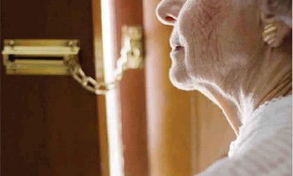 Truffe agli anziani, scoperto falso tecnico di acquedotto