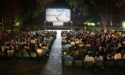 Cinema sotto le stelle 2018 Pavia programmazione estiva