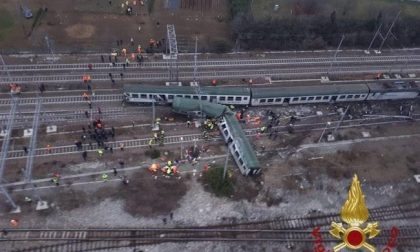 Domani, 25 gennaio, l'anniversario del disastro ferroviario di Pioltello