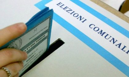 Elezioni Comunali 2018 | L'affluenza alle urne alle 12