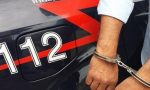 Affidamento ai servizi sociali revocato, 40enne finisce in carcere