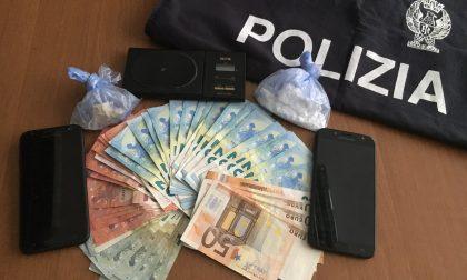 Spacciavano ai ragazzini eroina e cocaina arrestati due magrebini