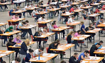 Preparazione test di ammissione corsi di laurea di medicina e professioni sanitarie