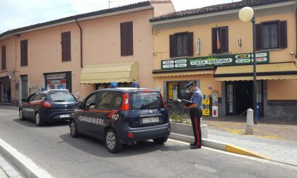 Rapina tabaccaio di 40mila euro, arrestato 45enne