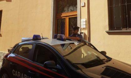 Furto aggravato arrestato pregiudicato 69enne