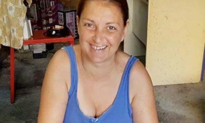 Scomparsa donna: appello della famiglia