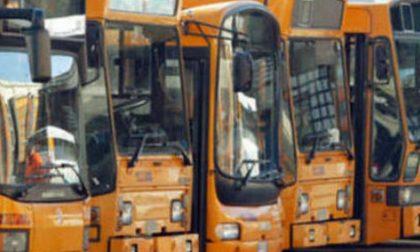 Trasporto pubblico: 18,7 milioni per nuovi autobus