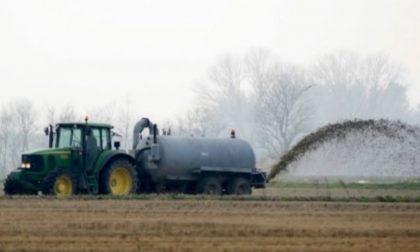 """Fanghi agricoli. Baffi e Villani (PD): """"Occorre una nuova normativa"""""""