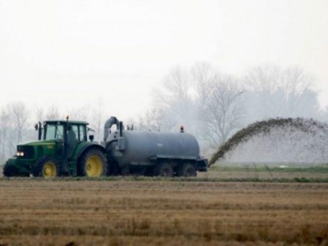 Fanghi agricoli. Baffi e Villani (PD): &#8220&#x3B;Occorre una nuova normativa&#8221&#x3B;