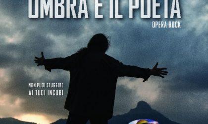 """Cinema in Castello: martedì sera """"Ombra e il Poeta"""""""