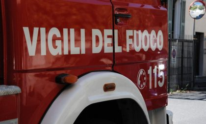 Arsenale in cantina, evacuate 30 famiglie