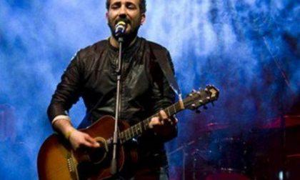 Pavia d'Estate 2018: Sasha Torrisi canta Lucio Battisti