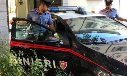 Arrestato rumeno colpito da ordine di carcerazione