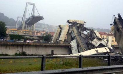 Crolla ponte autostradale a Genova: numerose vittime e feriti gravi