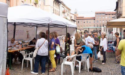 Riprenditi la vita grande successo a Pavia