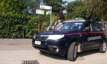 Circola su auto rubata, denunciato 38enne