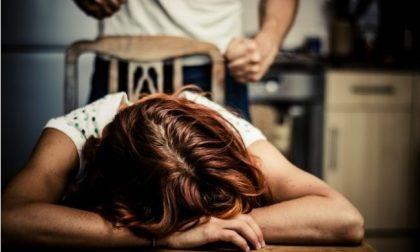 Casalinga 28enne inscena un finto stupro