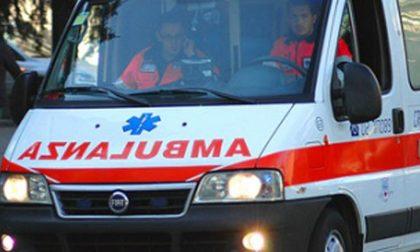 13enne investito da un'auto a Casteggio