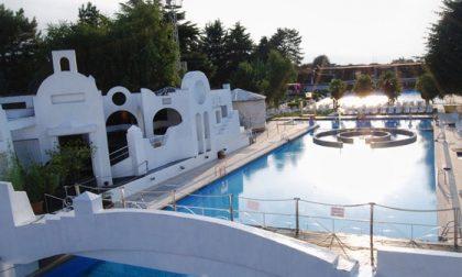 Annega nella piscina delle Rotonde: tragedia a Garlasco