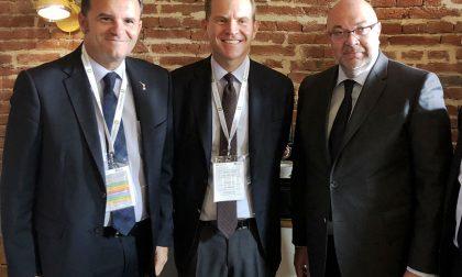 Global Food Forum: Pavia al centro dell'agroalimentare europeo