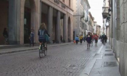 Nuova pavimentazione corso Cavour: Guardia di Finanza sequestra documentazione lavori