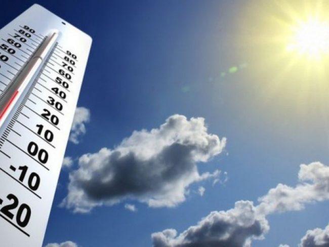 Settimana di caldo torrido in Lombardia: si toccheranno i 40 gradi PREVISIONI METEO