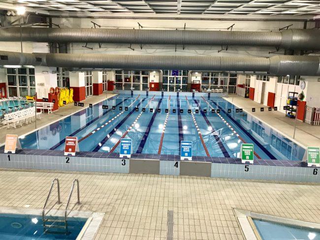 Sporting Club Broni: al via tutte le principali attività e i corsi di nuoto