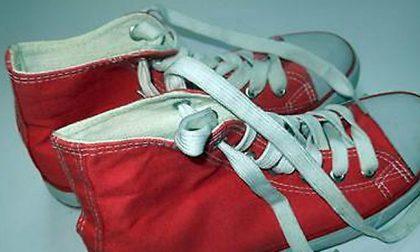 Auchan costretta a ritirare lotto di scarpe da ginnastica