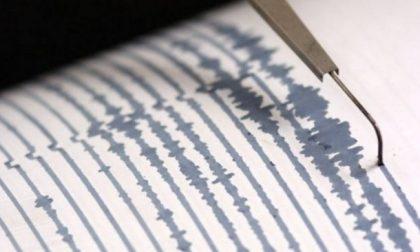 Scossa di terremoto nel Cremonese